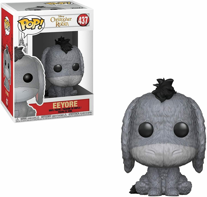 Funko Pop! Eeyore (Igor) -Christopher Robin