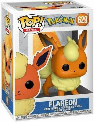 Funko Pop! Pokemon Flareon