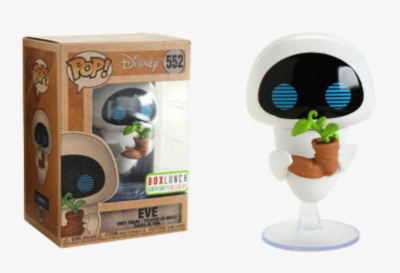 Funko Pop! Disney Eve #552 Earth Day