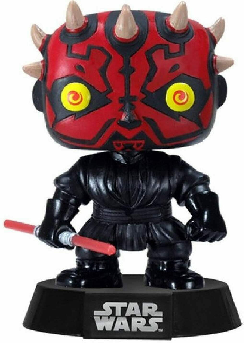 Funko Pop! Darth Maul #09 - Star Wars