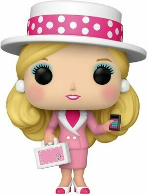 Funko Pop! Barbie Day to Night #07