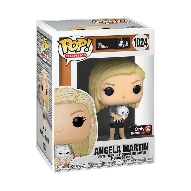 Funko Pop! Angela Martin #1024 - The Office