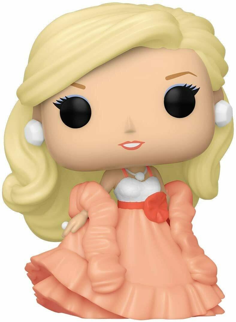 Funko Pop! Barbie Peaches 'N Cream #06
