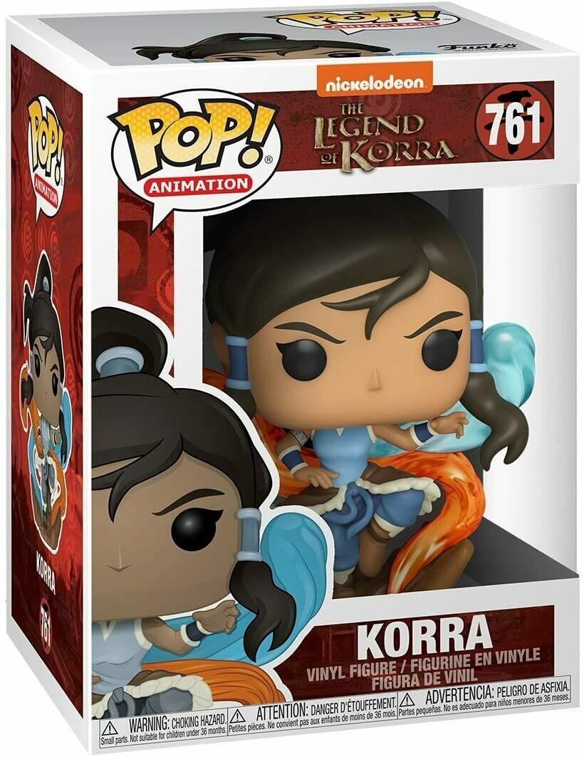 Funko Pop! Korra #761 - Legend of Korra
