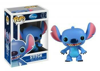 Funko Pop! Stitch #12 - Lilo & Stitch