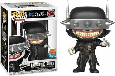 Funko Pop! Batman Who Laughs #256