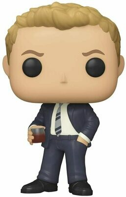 Funko Pop! Barney Stinson - How I met your mother