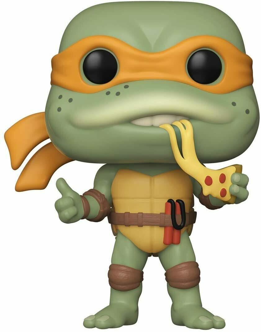 Funko Pop! Miguel Angel #18 - Tortugas Ninja