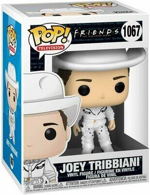 Funko Pop Joey Tribbiani Vaquero #1067 - Friends