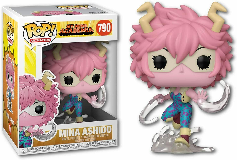 Funko Pop! Mina Ashido #790 - My Hero Academia