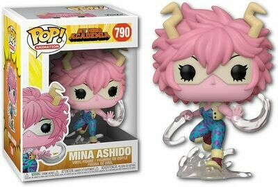 Funko Pop! Mina Ashido #790 - My Hero Academia