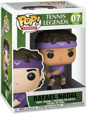 Funko Pop! Rafael Nadal - Tennis Legends