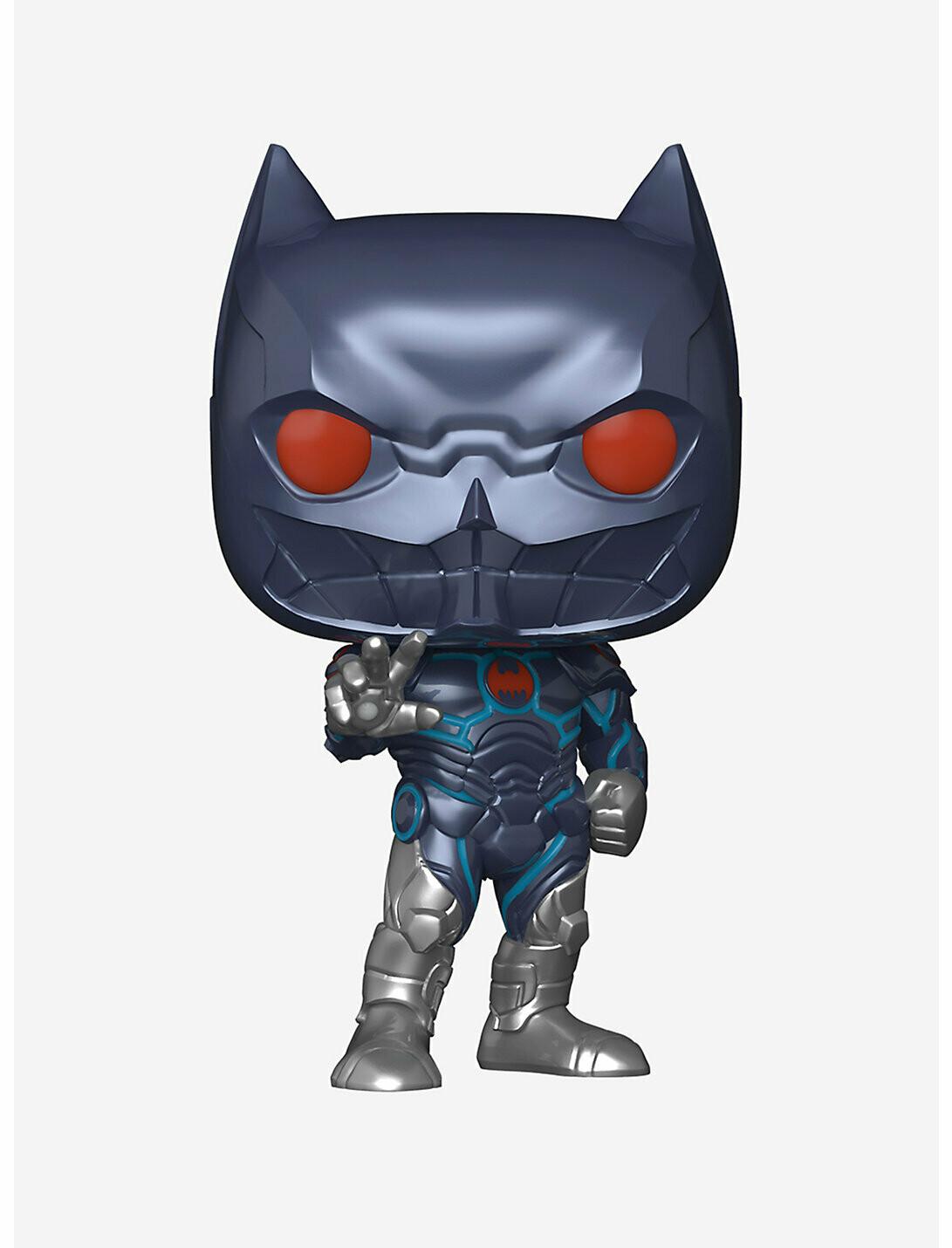Funko Pop! Batman Murder Machine #360