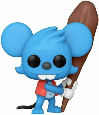 Funko Pop! Itchy - Los Simpsons