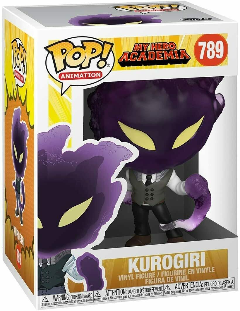 Funko Pop! Kurogiri #789 - My Hero Academia