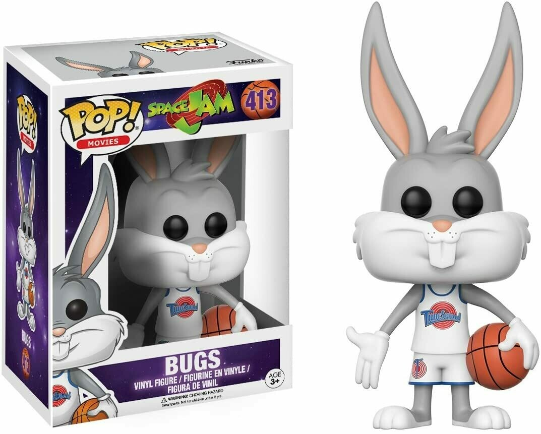 Funko Pop! Bugs Bunny #413 - Space Jam