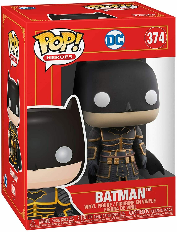 Funko Pop! Batman #374 - DC Imperial Palace
