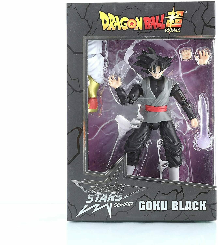 Figura Goku Black Dragon Stars Series