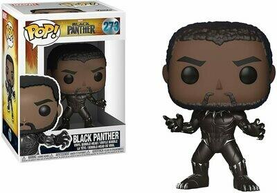 Funko Pop! Black Panther #273