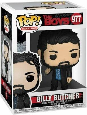 Funko Pop! Billy Butcher #977 - The Boys