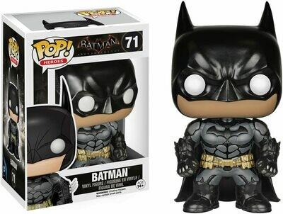 Funko Pop! Batman Arkham Knight #71