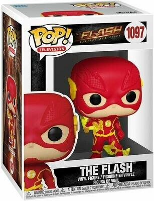 Funko Pop! The Flash (Serie) #1097