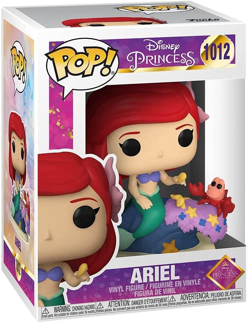 Funko Pop Ariel #1012