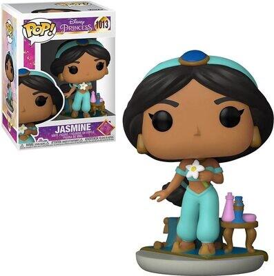 Funko Pop! Jasmine #1013