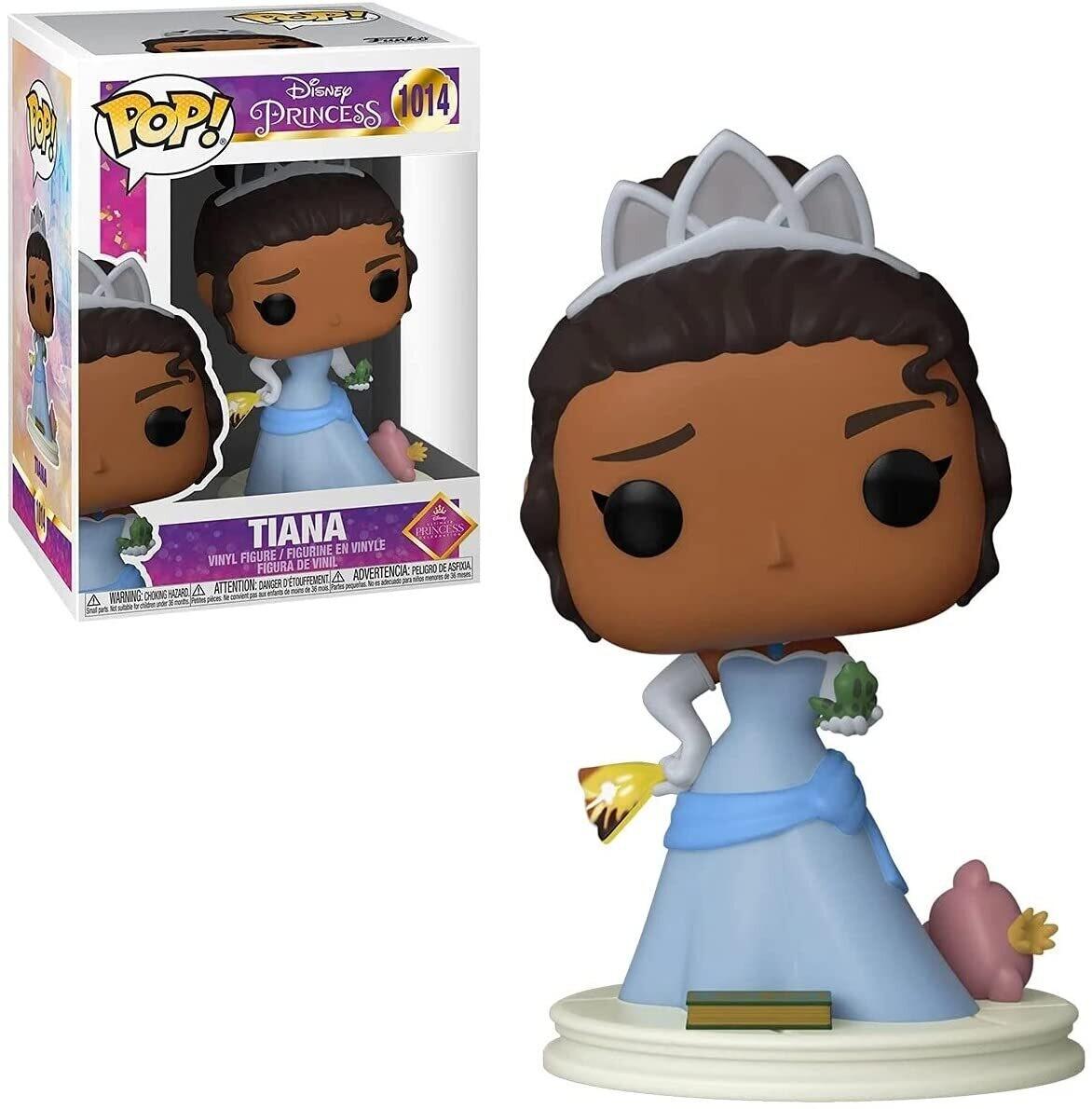 Funko Pop! Tiana #1014