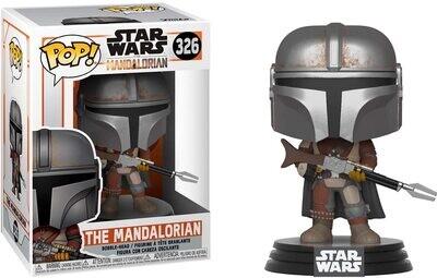 Funko Pop! The Mandalorian #326 - Star Wars