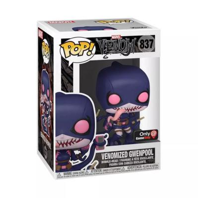 Funko Pop! Venomized Gwenpool #837