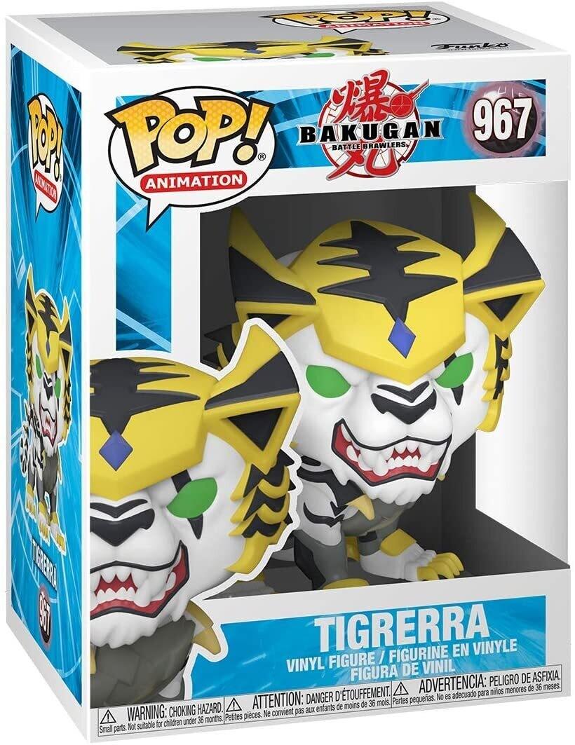 Funko Pop! Tigrerra #967 - Bakugan
