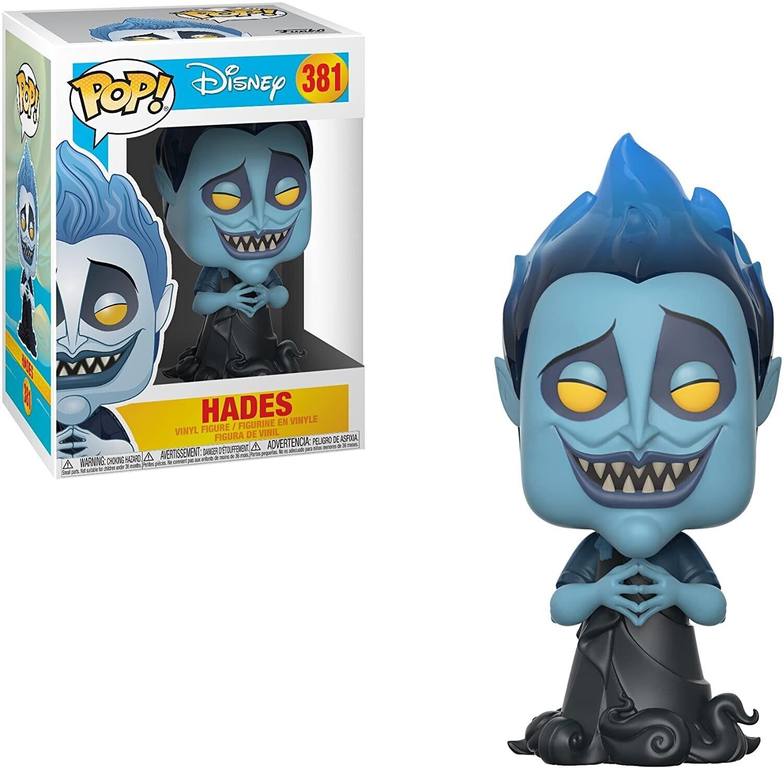 Funko Pop! Hades - Hercules