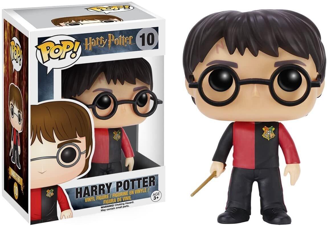 Funko Pop! Harry Potter #10 Triwizard Torneo