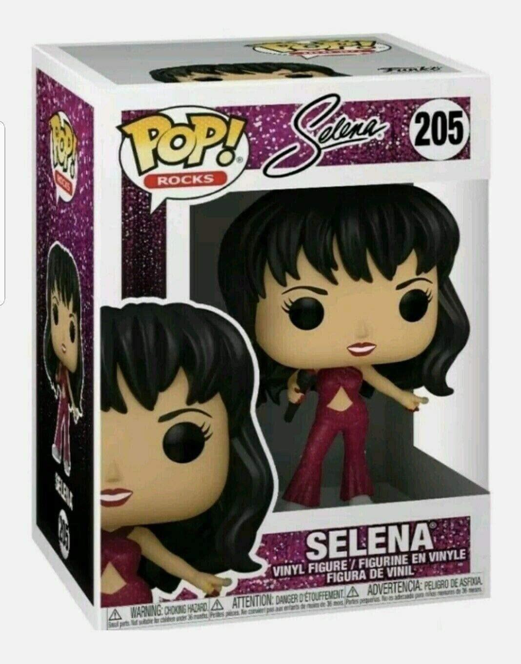 Funko Pop! Selena