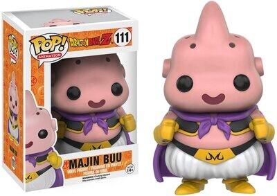 Funko Pop! Majin Buu #111 - Dragon Ball Z