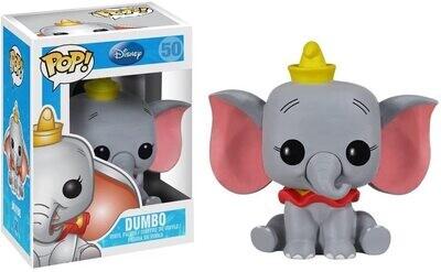 Funko Pop! Dumbo #50 - Disney