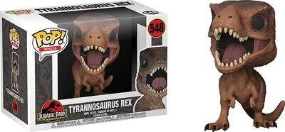 Funko Pop! Tiranosaurio Rex #548 - Jurassic Park