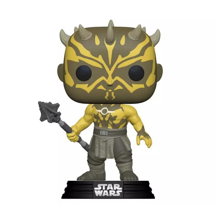 Funko Pop! Nightbrother Jedi Fallen Order - Star Wars