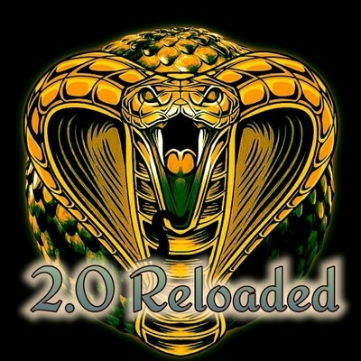 NEW 2.0 RELOADED!! 1-month (2) 2-lines