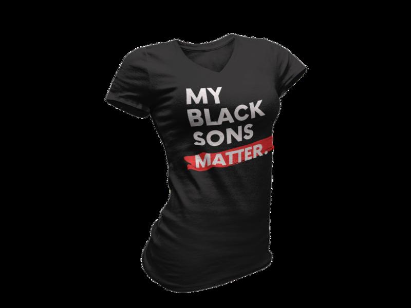 MY BLACK SON(S) MATTER