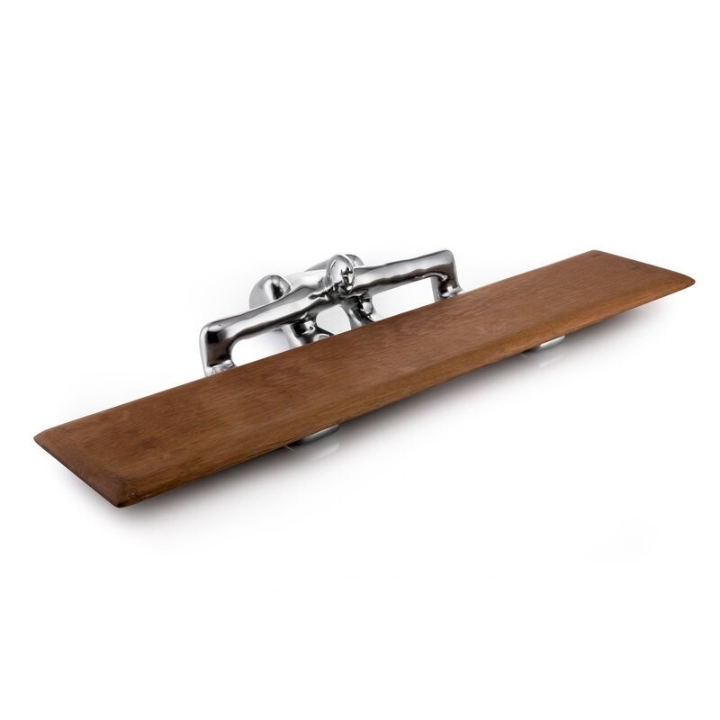Carrol Boyes: Wooden Server board - In Touch