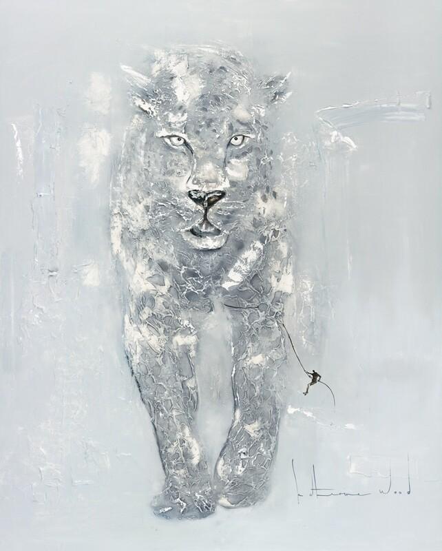 No Fear (Leopard)