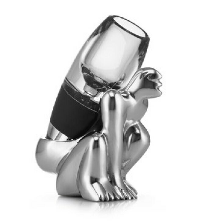 Carrol Boyes - Wine Aerator 'Full Bodied'