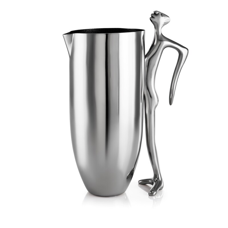 Carrol Boyes - Water Jug 'Man'