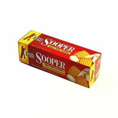Sooper Cookies