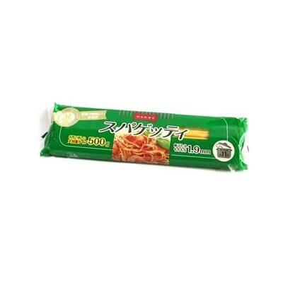 Spaghetti 1.9mm 500g