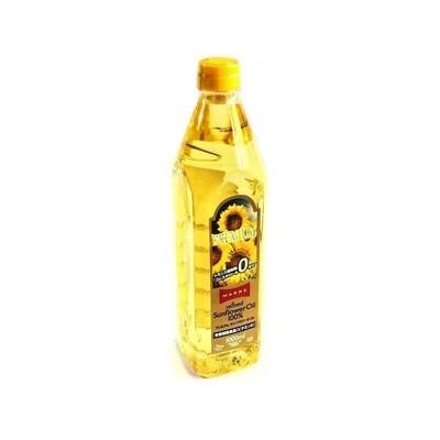 Sunflower Oil 1L