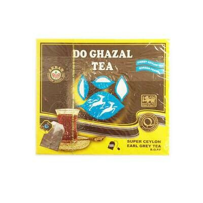 Do Ghazal Tea Bags 100