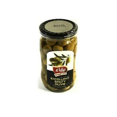 Salty Olive